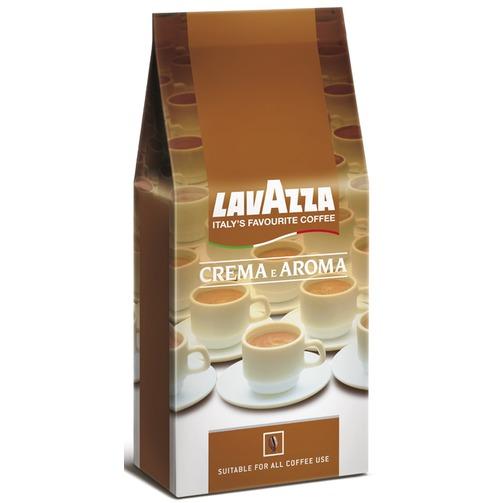 Lavazza Crema e Aroma Kaffee Espressobohnen 1000g